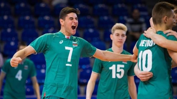 България удари Франция с 3:0 на Евроволей 2018 и ще се бори за 5-ото място