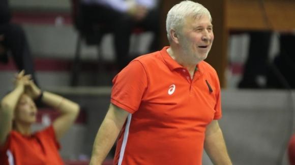 Стоян Гунчев: Показахме характер във важния момент