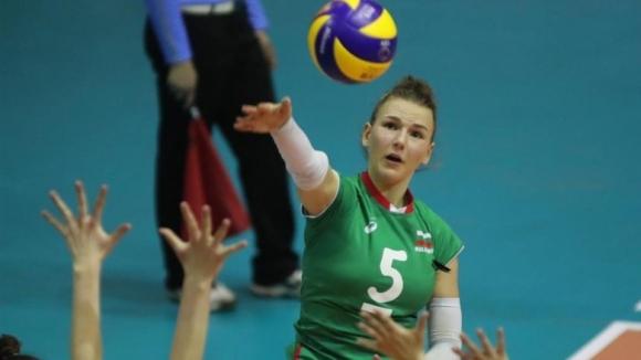 Мария Йорданова: В тайбрека показахме на какво сме способни