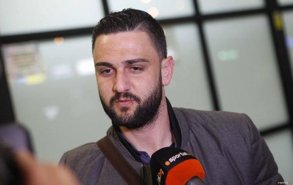 Гаджев: Искам да се класираме в Европа с Анортозис