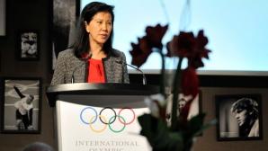 Генералният секретар на WBSC е в Топ 25 на най-влиятелните жени в спорта