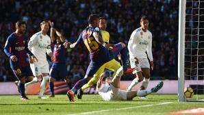 В Реал М и Барселона са с най-дълги договори