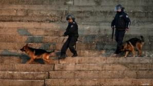 900 лева глоба за бой на съдия в пловдивско