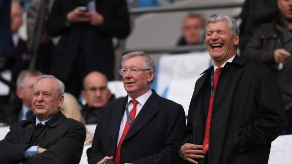 Харгрийвс разкри как сър Алекс е мотивирал играчите на Манчестър Юнайтед