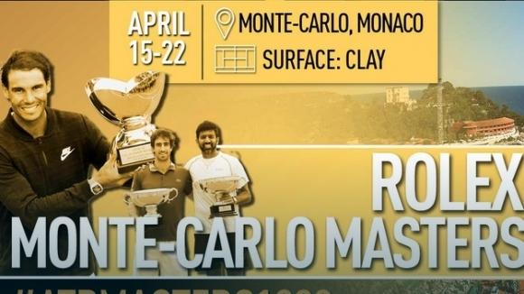 """Важните факти за """"Мастърс""""-а в Монте Карло"""