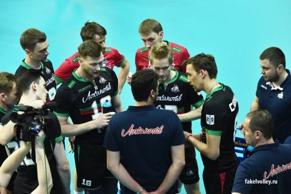 Рекорден гейм 46:48 и край на сезона за Пламен Константинов и Локо (Новосибирск)