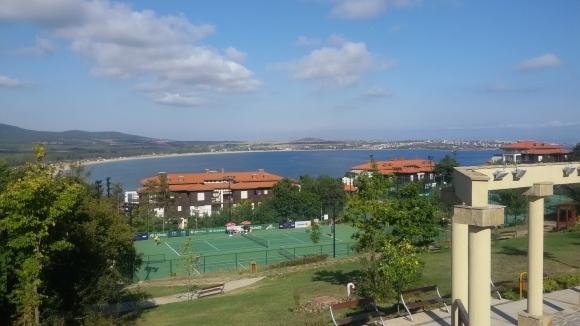 Започва осмият сезон на тениса за аматьори