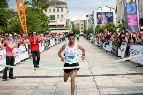 Бегачи от 22 страни са заявили участие в Маратон Пловдив 2018