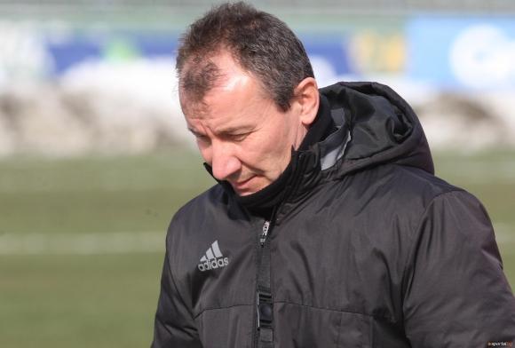 Белчев: Дано сме си извадили поуките след загубата от Левски