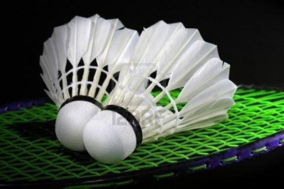 Националите по бадминтон загряват за европейското с турнир в Гърция