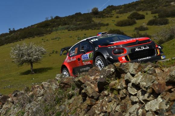 Във WRC вече заговориха за хибриди и електроавтомобили