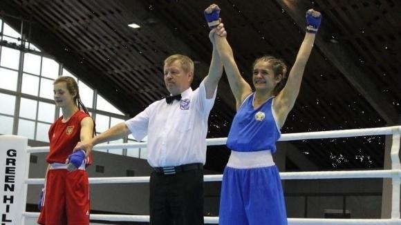 Две победи за България в днешния ден на Европейското първенство по бокс за юноши и девойки