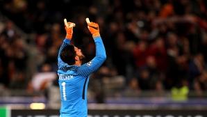 Босът на Рома: Няма шанс да продадем Алисон