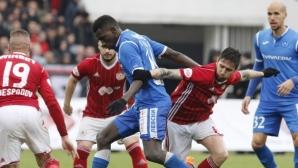 Коефициент 40 за победа на ЦСКА-София в дербито с Левски