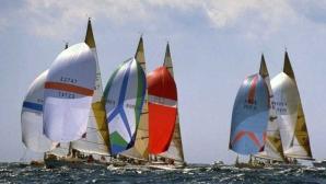 Международна регата събра над 120 състезатели в Несебър