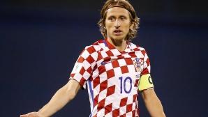 Бразилия и Хърватия ще играят контрола на