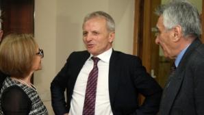 Ганчев отписа титлата, обяви дали заплашва съдии и каза кой е виновен за загубата от Лудогорец (видео)