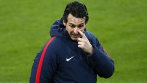 Емери иска да води Реал Сосиедад