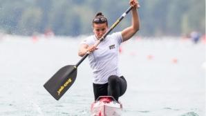 Треньорът на Турция пое Станилия Стаменова