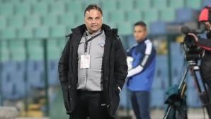 Юношески национал с шанс за дебют в Първа лига