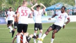 Стойчо Младенов и Кайсар с първа победа за сезона