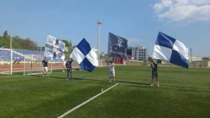 Септември шокира Спартак (Варна) - всички резултати на Североизток