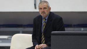 Иван Чолаков: Крайно недоволен съм