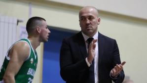 Небойша Видич: Този мач беше важен за нас