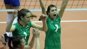 Мария Йорданова: Ще се борим за медал на европейското