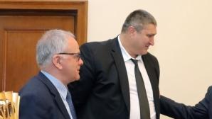 Любо Ганев за уволнението на Стойчев: В България го разкрихме преди 6 години