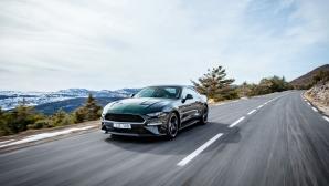 Ford Mustang е най-продаваното спортно купе за трета поредна година