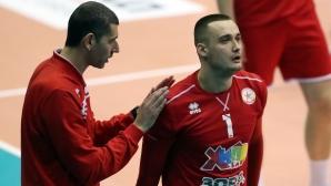 Сашо Попов: Не стигна майсторство