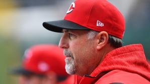 Синсинати уволни треньора след плачевния старт на сезона