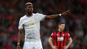 Манчестър Юнайтед постави цена на Погба, ПСЖ вече се свърза с Райола