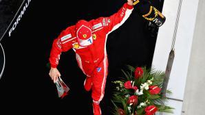Райконен: През 2018 всяко състезание може да бъде спечелено от различен пилот