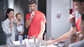 Спирате ли водата, докато си миете зъбите?