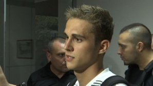 Млад футболист напусна Дунав