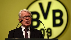 Борусия (Д) отказа да е конкурент на Байерн - даде си 10 г. за промяна