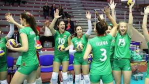 България остана без медал на Европейското в София