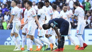 Марсилия продължава битката за ШЛ (видео)