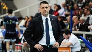 Радостин Стойчев наруши мълчанието си след уволнението от Модена