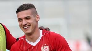 Десподов: ЦСКА заслужаваше победата през второ полувреме