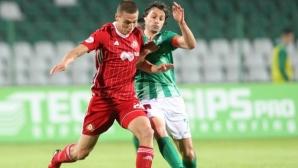 Райнов: Заслужавахме повече победата от ЦСКА, не може с един мач да заличим всичко позитивно (видео)
