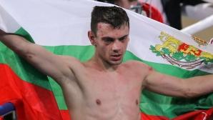 Данаил Станоев спечели титлата на славянските народи (видео)