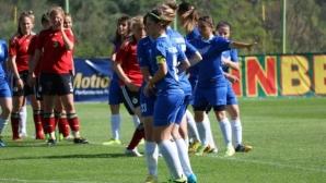 НСА победи Спортика в Благоевград