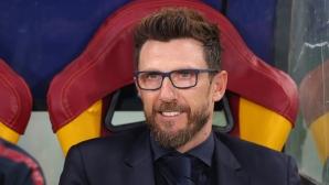 Ди Франческо сред кандидатите за мениджър на Челси