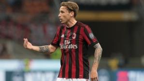 Милан губи Билия за финала с Юве?