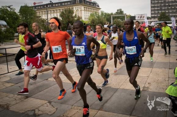 Най-успешният градски маратон в България се завръща този уикенд в Пловдив