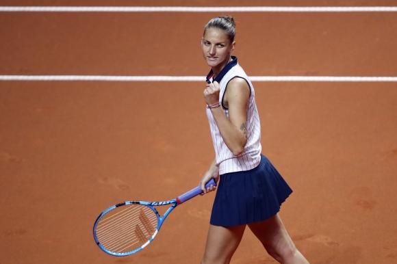 Плишкова и Вандеуей ще играят на финала в Щутгарт