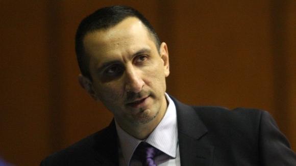 Георги Давидов: Разликата в крайния резултат е красноречива